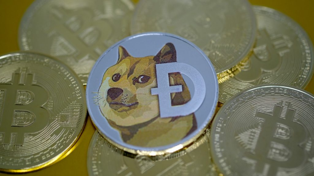 Importance of the Dogecoin news.